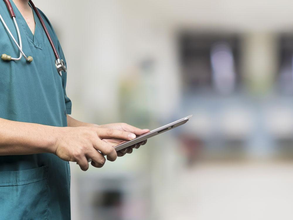 Smart Healthtech