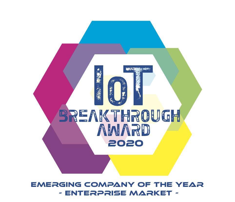 IoT Breakthrough Awards Names Clovity Their 2020 Emerging Company of the Year for the Enterprise Market for Its CSensorNet IoT Accelerator Platform