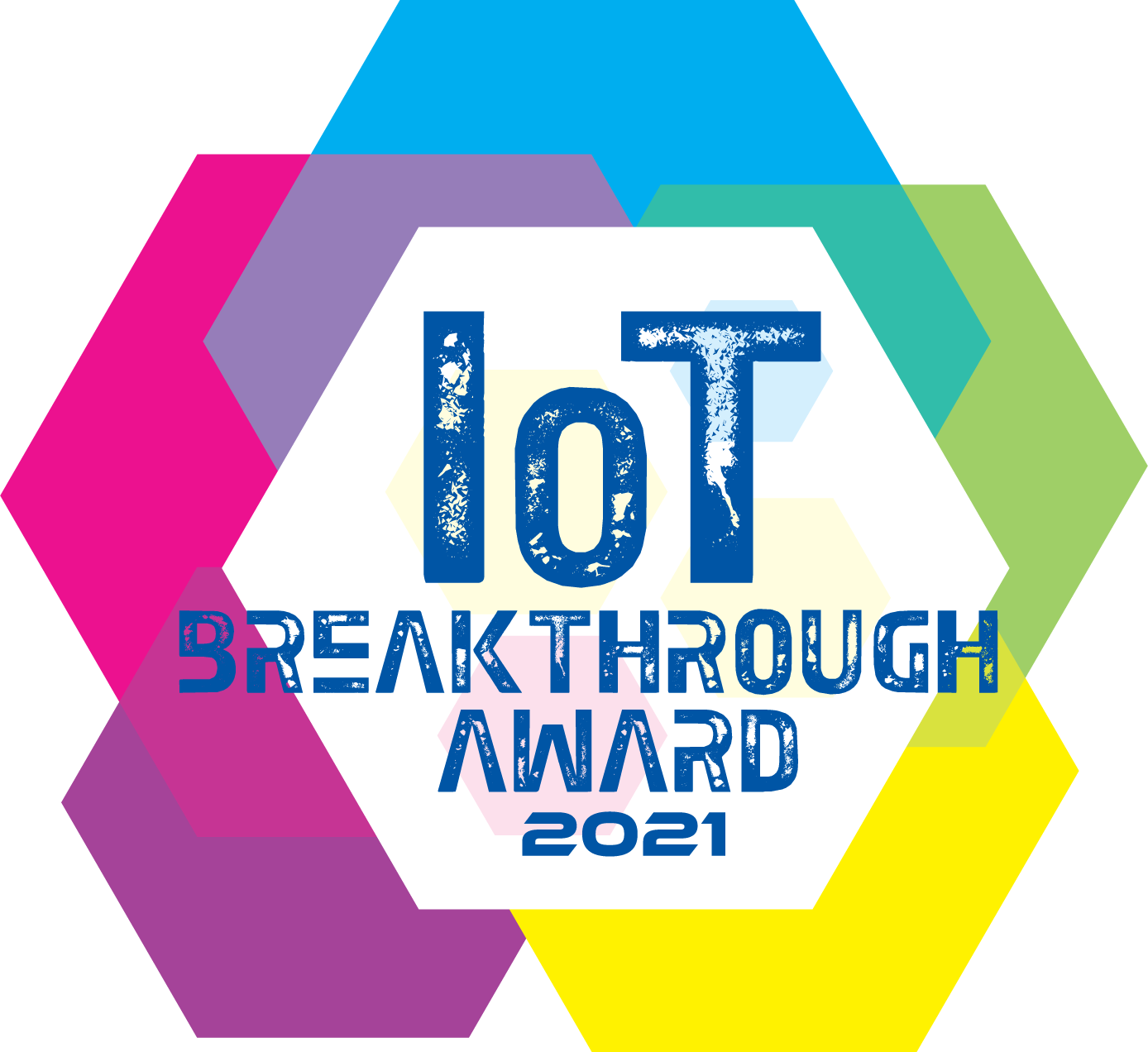 IoT Breakthrough Recognizes Standout Internet-of-Things Companies in 5th Annual IoT Breakthrough Awards Program