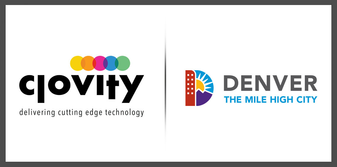Clovity Wins a Coveted Spot as an IoT Solution Provider for the Denver Smart City Initiative