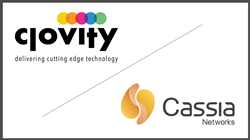 Cassia Networks and Clovity Partner to Deliver NextGen Bluetooth Low Energy IoT Capabilities for Fortune 500 Enterprises